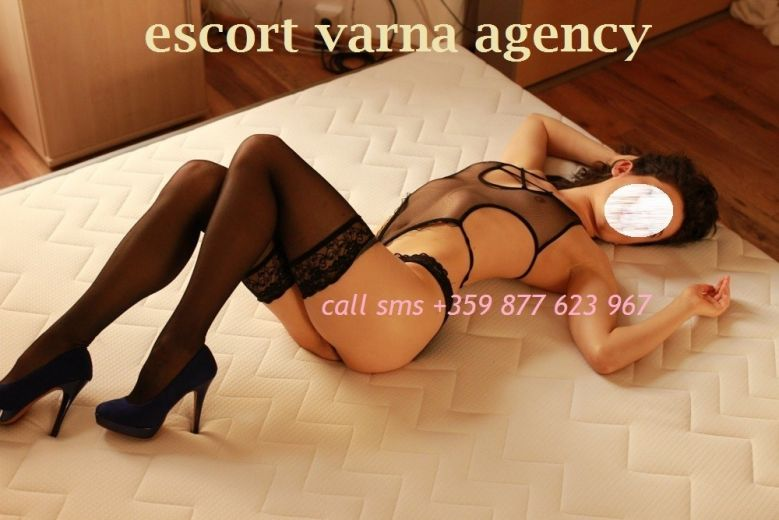 Top Escort Agency Varna